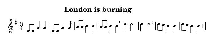 londonisburning